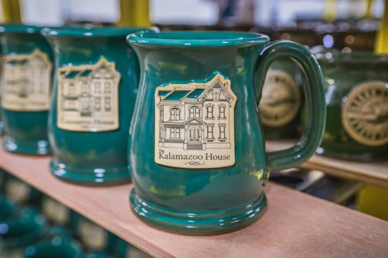 Kalamazoo house | welcome 1