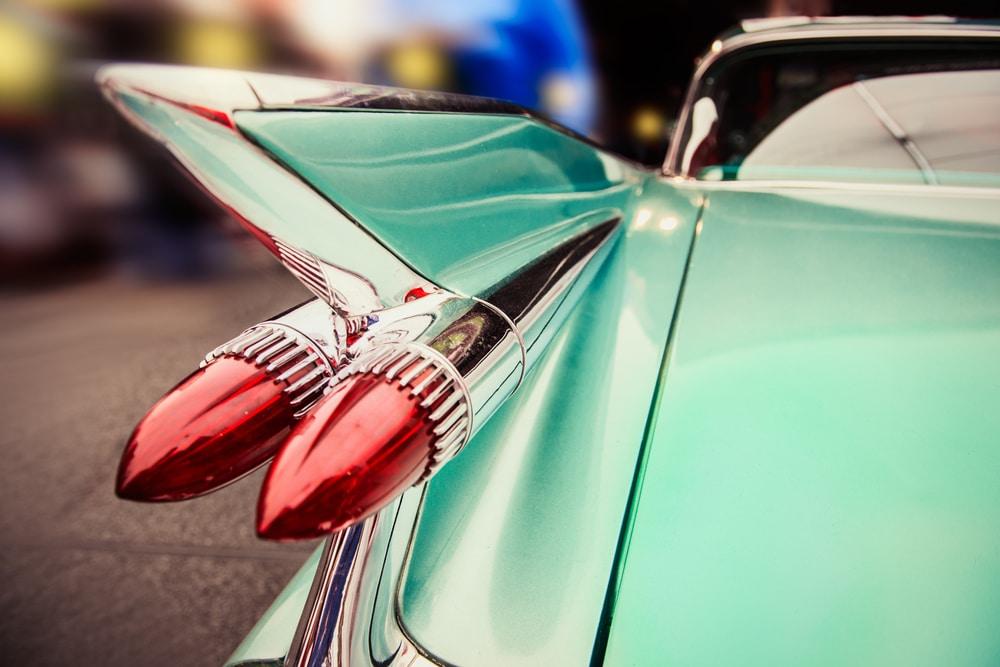 Visit the incredible gilmore car museum outside of downtown kalamazoo